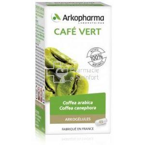 café vert avancé termes et conditions