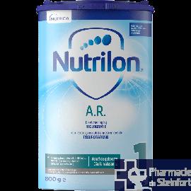 NUTRILON Aptamail AR 1 800 G de 0 à 6 mois New Formule