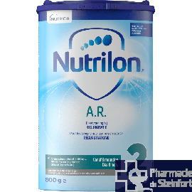 NUTRILON Aptamil AR 2 800 G des 6 mois New Formule