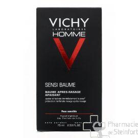 VICHY HOM SENSI-BAUME MINERAL 75 ML