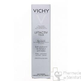 VICHY LIFTACTIV DERM SOURCE YEUX 15 ML