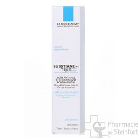 ROCHE POSAY SUBSTIANE + YEUX 15 ML