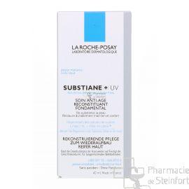 ROCHE POSAY SUBSTIANE + UV 40 ML