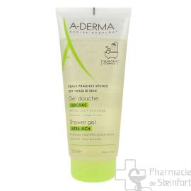 ADERMA INDISPENSABLE NF GEL DOUCHE HYDRA 200ML