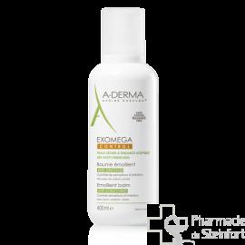 ADERMA EXOMEGA CONTR BAUME EMOLLIENT Anti Irritations 400 ML