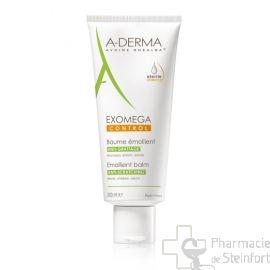 ADERMA EXOMEGA CONTROL BAUME EMOLLIENT Anti Irritations 200ML