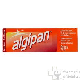 ALGIPAN POMMADE 140 G