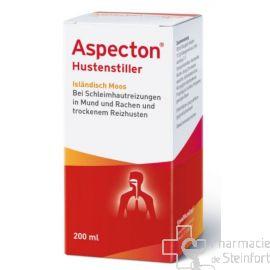 ASPECTON HUSTENSTILLER 200 ML