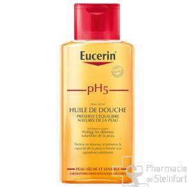 EUCERIN PH5 HUILE DOUCHE 200 ML