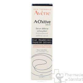 AVENE A OXITIVE SERUM  DEFENSE ANTIOXYDANT 30 ML