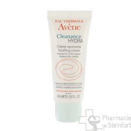 AVENE CLEANANCE HYDRA CREME APAISANTE / ACNE 40 ML