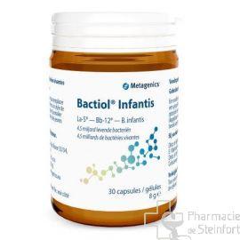 BACTIOL  Probactiol INFANTIS 30 CAPSULES
