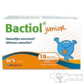 BACTIOL Probactiol  JUNIOR 30 CAPSULES