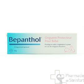 BEPANTHOL BEPANTHEN BEBE ONGUENT 50 ML