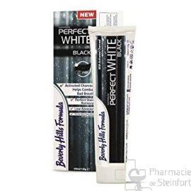 BEVERLY HILLS PERFECT WHITE BLACK DENTIFRICE 100 ML