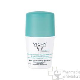 VICHY TRAITEMENT ANTI-TRANSPIRANT 48H - ROLL-ON 50 ML