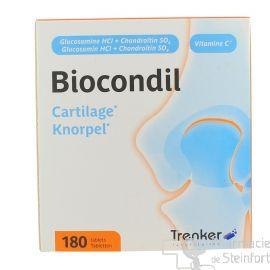BIOCONDIL + VIT C 180 COMPRIMES