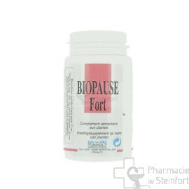 BIOPAUSE FORT 60 COMPRIMES