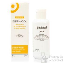 BLEPHASOL LOTION 100 ML