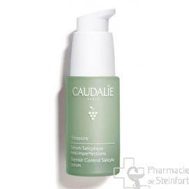 CAUDALIE Vinopure Sérum Salicylique Anti-imperfections 30 ml