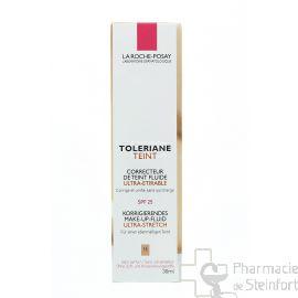 ROCHE POSAY TOLERIANE TEINT FLUIDE 13 30 ML