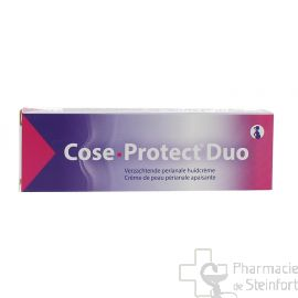 COSE PROTECT DUO CREME anal 20 GR