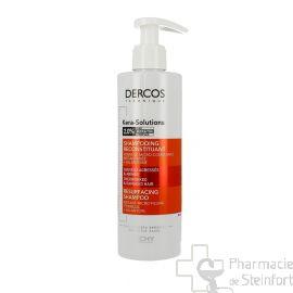 DERCOS KERASOL SHAMPOOING RECONSTITUANT cheveux secs abimés 250 ML
