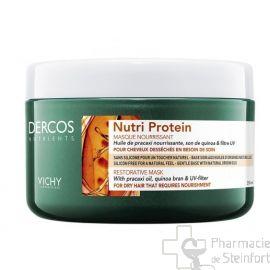 DERCOS NUTRIENTS NOURISH MASQUE Nutri Proteines 250ML