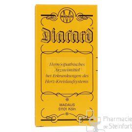 DIACARD GOUTTES 50 ML