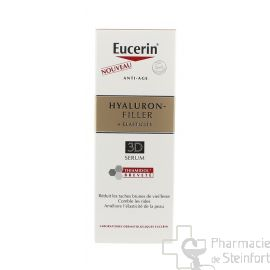 EUCERIN HYALURON FILLER 3D SERUM 30 ML