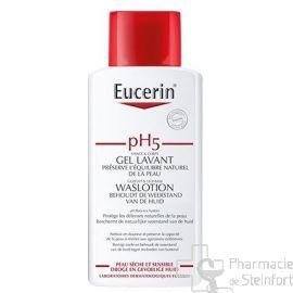 EUCERIN PH 5 GEL LAVANT 200 ML