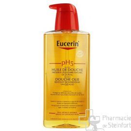EUCERIN PH 5 HUILE DOUCHE 400 ML