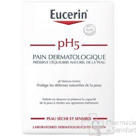 EUCERIN PH5 PAIN TOILETTE DERMATO 100 G