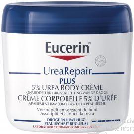 EUCERIN UREAREPAIR PLUS 5% CREME CORPS 450ML