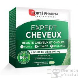 EXPERT CHEVEUX + ONGLES 28 Comprimés