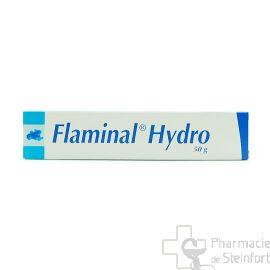 FLAMINAL HYDRO 50 G