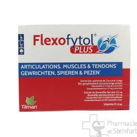 FLEXOFYTOL PLUS Articulations182 CAPSULES