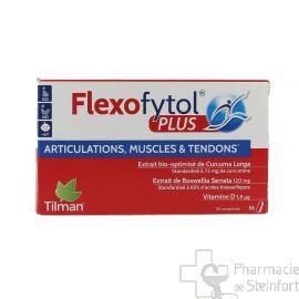 FLEXOFYTOL PLUS Articulations 56 CAPSULES