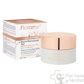 FLORAME AGE INTENSE BIO Baume Restructurant Nuit  50ML
