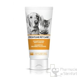 FRONTLINE PETCARE SHAMPOOING ANTI-ODEUR 200 ML