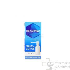 HEXASPRAY COLLUTOIRE 30 G