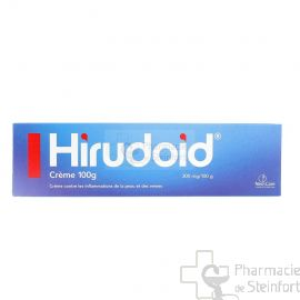 HIRUDOID CREME 100 G