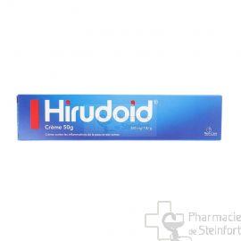HIRUDOID CREME 50 G