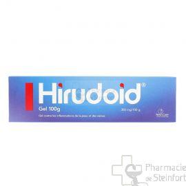 HIRUDOID GEL 100 G