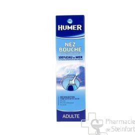 HUMER NEZ BOUCHE ADULTE 50 ML
