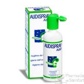 AUDISPRAY SPRAY ADULTE 50 ML