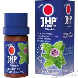 ROEDLER PHYSIO OEL JHP Huile de menthe japonaise 10 ML