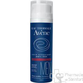 AVENE HOMME SOIN HYDRATANT ANTI-AGE 50 ML