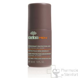 NUXE MEN DEO PROTECTION 24H ROLL-ON 50 ML