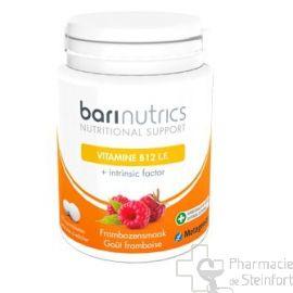 BARINUTRICS VITAMINE B12  90 COMPRIMES
